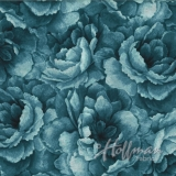 Belleflower Teal