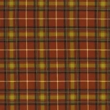 Plaid Spice Metallic