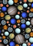 Out of This World Celestials Planets