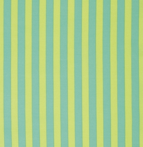 Tent Stripe Citrus