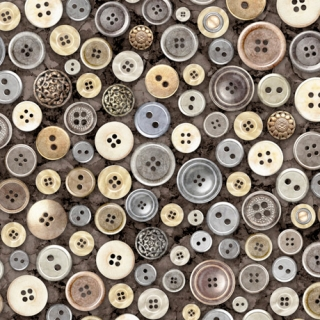 Cotton Couture Buttons