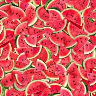 Pink Packed Watermelon
